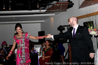 Bhavna and Kyle Reception 09-22-2012
