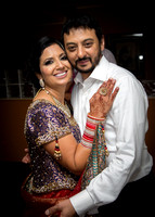 Wedding Reception -Chowdry